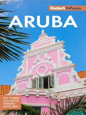 cover image of Fodor's In Focus Aruba