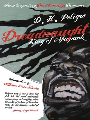 cover image of Dreadnaught
