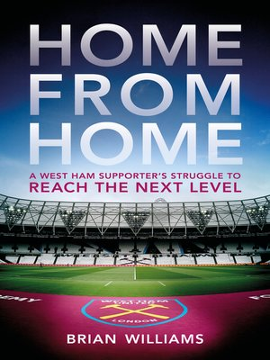 cover image of Home From Home
