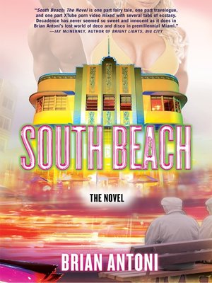 cover image of South Beach