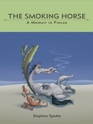 cover image of The Smoking Horse