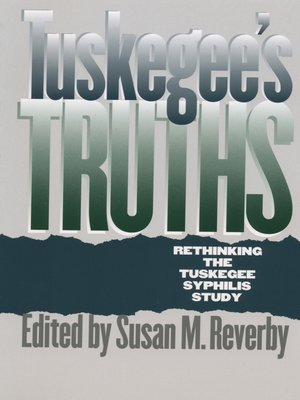 cover image of Tuskegee's Truths
