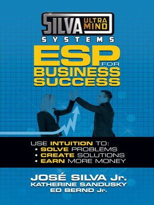 cover image of Silva Ultramind Systems ESP for Business Success