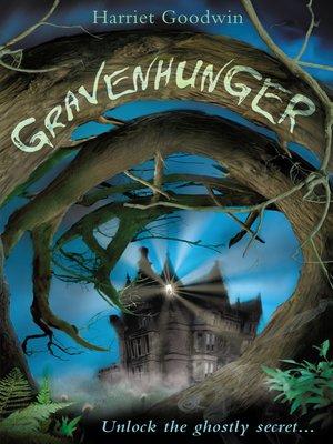 cover image of Gravenhunger