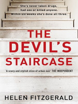 cover image of The Devil's Staircase