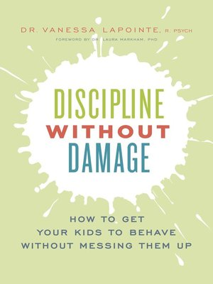 cover image of Discipline Without Damage