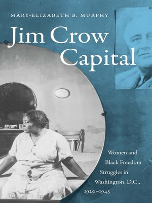 cover image of Jim Crow Capital