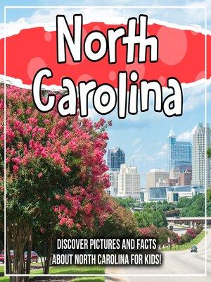 cover image of North Carolina