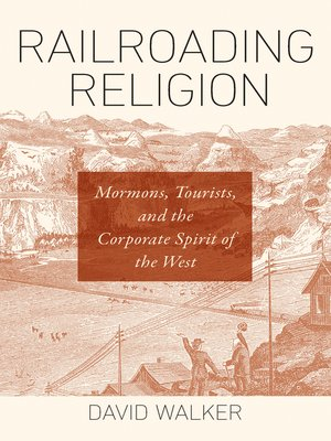 cover image of Railroading Religion
