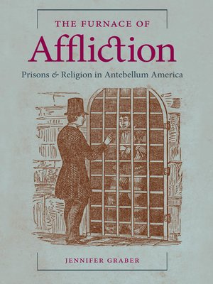 cover image of The Furnace of Affliction