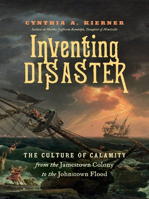 cover image of Inventing Disaster