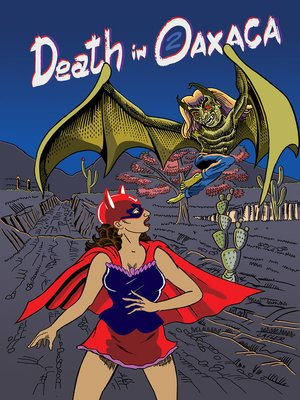 cover image of Death in Oaxaca, Issue 2