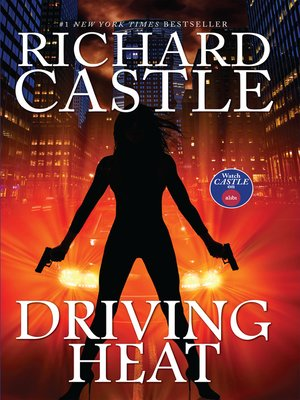 cover image of Driving Heat