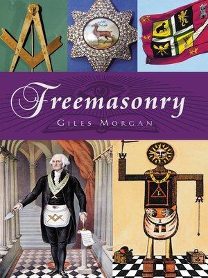 cover image of Freemasonry