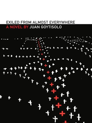 cover image of Exiled from Almost Everywhere