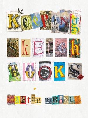 cover image of Keeping Sketchbooks