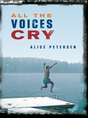 cover image of All the Voices Cry