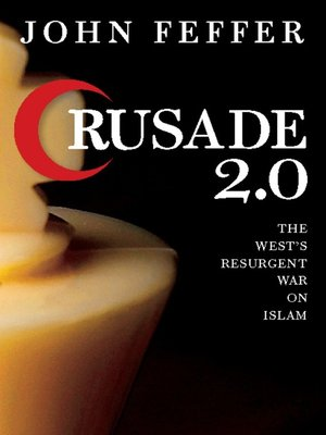 cover image of Crusade 2.0