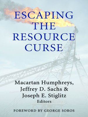 cover image of Escaping the Resource Curse