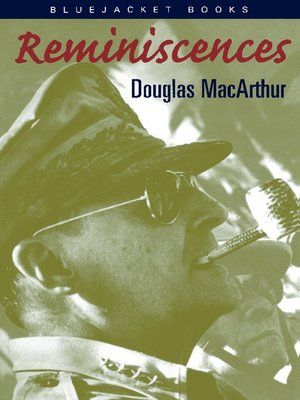 cover image of Reminiscences