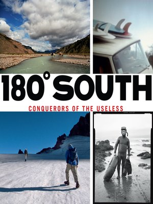 cover image of 180° South