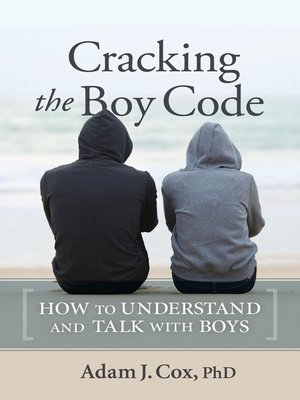 cover image of Cracking the Boy Code
