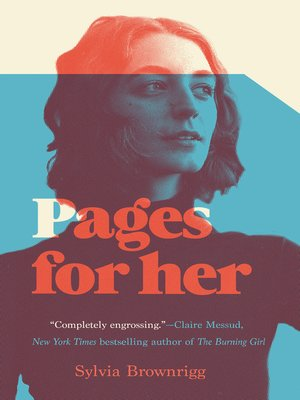 cover image of Pages for Her