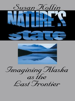 cover image of Nature's State