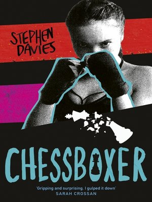 cover image of Chessboxer