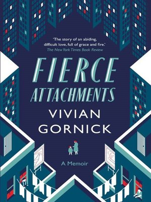 cover image of Fierce Attachments