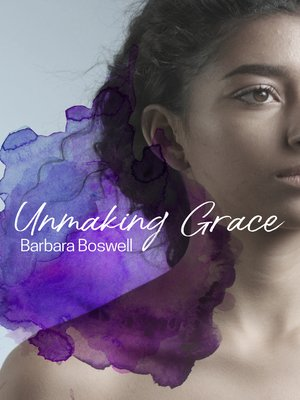 cover image of Unmaking Grace