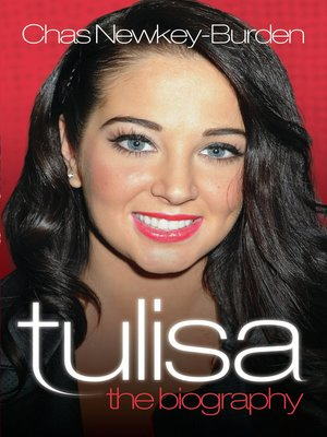 cover image of Tulisa--The Biography