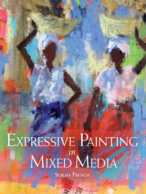 cover image of Expressive Painting in Mixed Media