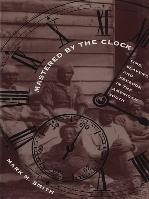 cover image of Mastered by the Clock