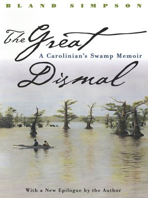 cover image of The Great Dismal