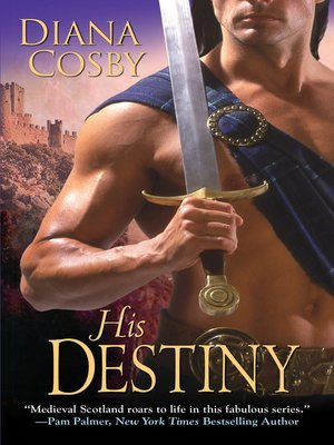 cover image of His Destiny