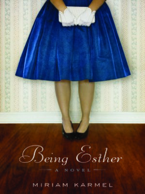 cover image of Being Esther