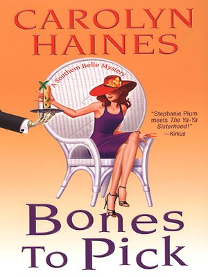 cover image of Bones to Pick