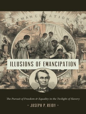 cover image of Illusions of Emancipation