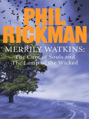 cover image of Merrily Watkins collection 2