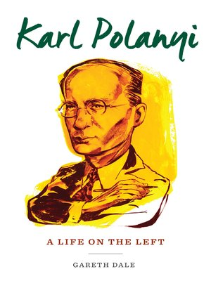 cover image of Karl Polanyi