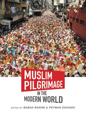 cover image of Muslim Pilgrimage in the Modern World