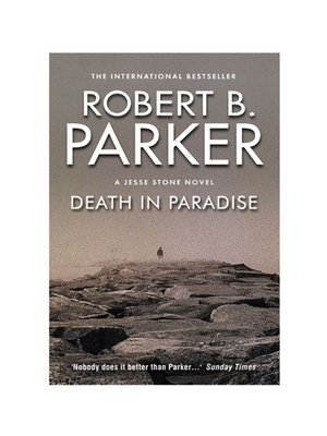cover image of Death in Paradise