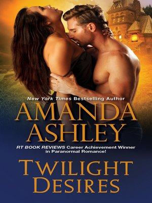 cover image of Twilight Desires