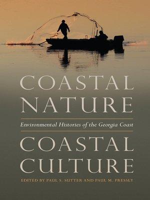 cover image of Coastal Nature, Coastal Culture