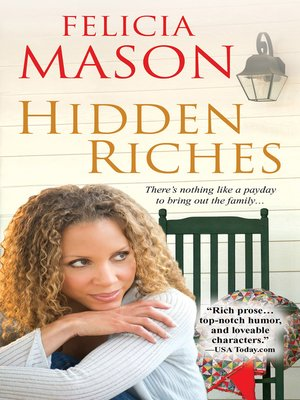 cover image of Hidden Riches