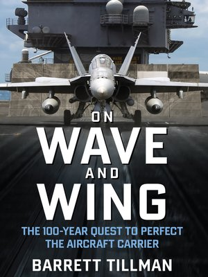 cover image of On Wave and Wing
