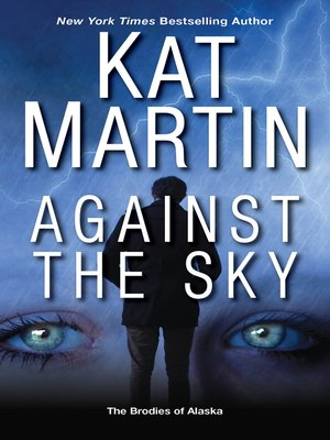 cover image of Against the Sky
