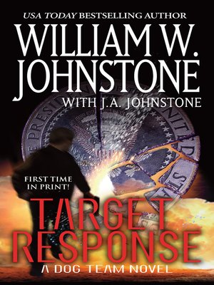 cover image of Target Response