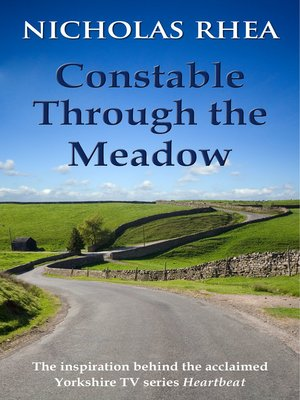 cover image of Constable Through the Meadow